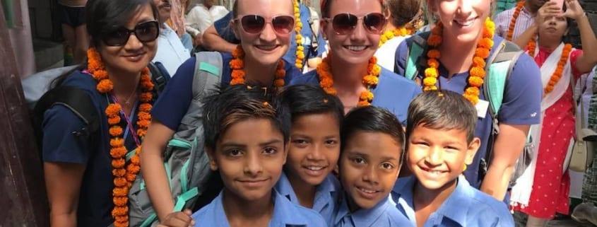 DW in India